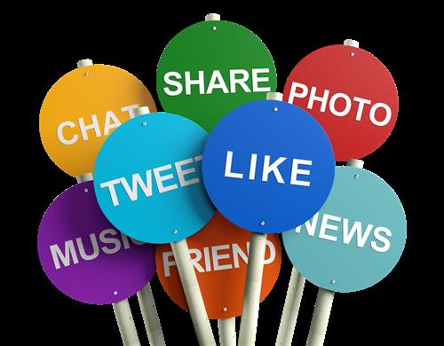 Social Media Manager a Foligno in Umbria