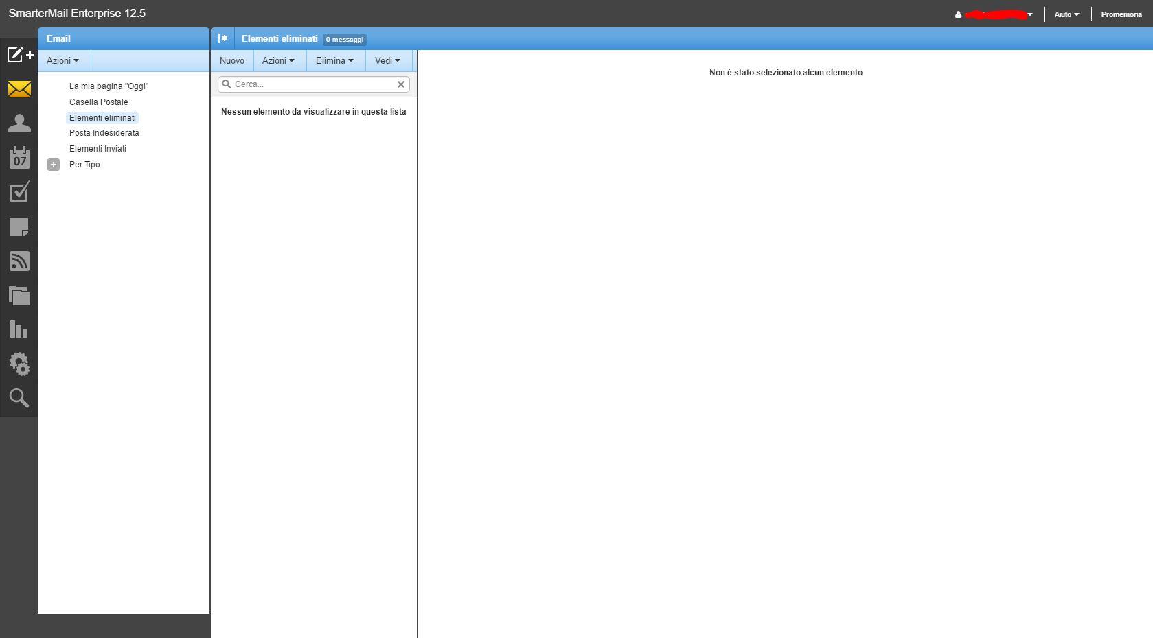 Mail e Webmail